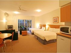 Ramada Resort Shoal Bay Port Stephens, Australia