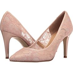 Tahari Brice in pink for wedding shoes