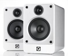 Q Acoustics Concept 20 review from the experts at whathifi.com
