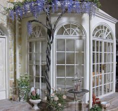 """reminds me of the Sound of Music scene; """"I am 16 going on 17 gazebo""""."""