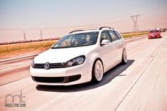 Soon... (I hope) My next car: Jetta Sportwagen TDI with some upgrades :)