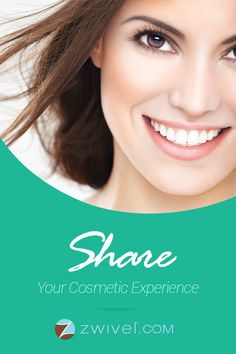 Have you ever had a cosmetic procedure?    Share your experience* on Zwivel.com and we'll give you a $50 Amazon Gift Card! Contact us at pr@zwivel.com for more information.   *Reviews must be at least 250 words and include photos. Offer applicable to the first 100 applicants only.