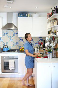 Rachel In The Kitchen