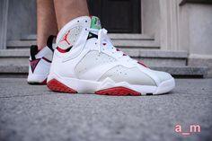 """Air Jordan 7 """"Hare"""""""