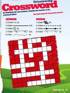 Map Symbols, Uk Images, Crossword, Bar Chart, Pdf, Activities, Marketing, Projects