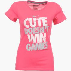 3fc4c4169af7 The Nike Attitude Tee Shirt challenges anyone to take you on. Show off your  skills in the form fitting design and take the win. Features a rib-crew  neck ...