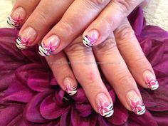 Freehand nail art - Feel free to send me a FRIEND REQUEST, I am always posting awesome stuff on my timeline too! www.facebook.com/kcameron17 For healthy recipes, tips, motivation, and fun, join us at www.facebook.com/groups/getskinnywithkari/ Have you heard about Skinny Fiber? Check it out cameron17.EatLessFeelFull.com