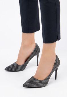 Pantofi stiletto Rima Negri