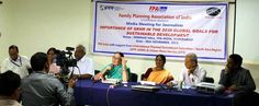 Gender justice is integral to sustainable development in Telangana and Andhra Pradesh  - Read more at: http://ift.tt/1Qgv4pH
