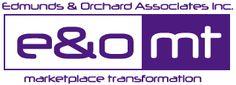Edmunds & Orchard Associates Inc. and marketplace transformation CC