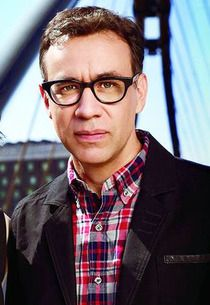 Fred Armisen tells the Gaurdian where to go in Portland.