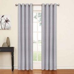 sonoma goods for life™ davis blackout curtain | curtains