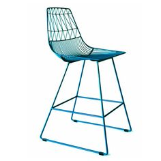 Bend Seating Lucy Counter Stool Bar Stools Studio All Day