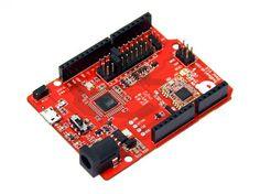 Una descrizione di Seeedstudio Blend V1.0, una scheda che mette assieme Arduino con Bluetooth 4.0 Low Energy (aka BLE or Bluetooth Smart) per applicazioni di vario tipo come l'Internet delle Cose.