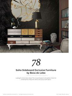 Украсьте свой дом стилем, найдите наше самое большое вдохновение в декорациях, наш выбор декора спальни, декор гостиной, тенденции в столовой, декор ванной комнаты, современную мебель.