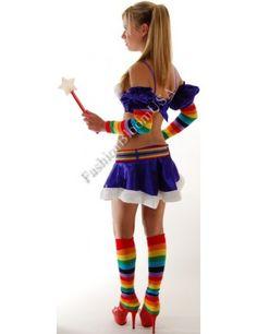 Rainbow brite sexy