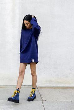 Aleali May — 040 Urban Outfits, Fashion Outfits, Womens Fashion, Badass Style, My Style, Fashion Today, Wardrobes, Dress To Impress, Textiles