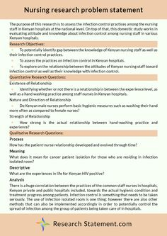 Pin By Research Statement On Problem Statement Sample Pinterest