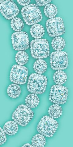 everythingsparklywhite:  Tiffany & Co