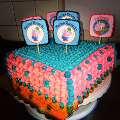 Deliciosa torta de vainilla con relleno de nuttella!!!  pedidos wapp 3112080181