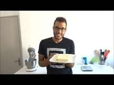 Pâte feuilletée au robot, simple et rapide [TUTO] (English subtitles available) simple puff pastry - YouTube