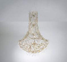 Serip designs and produces nature-inspired sculptures resulting in decor elements and organic lighting with a unique design based on nature's elements. Ceiling Lamp, Ceiling Lights, Chandelier Pendant Lights, Light Fixtures, Sculptures, Concept, Organic, Lighting, Design