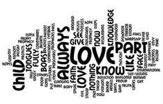 1 Corinthians 13: Entire Verse | Charlie The Cavalier