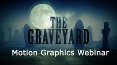 motion graphics webinar