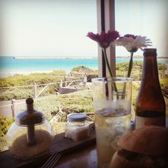 #lunch #perfection #beach #lazyday #eat3280 #warrnamboolbeach #simons #cider #happinesslookslikethis #bestoftheday #food by dmareelee