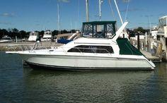1999 Mainship 40 Sedan Bridge Power Boat For Sale - Call Paul at 419-797-4775