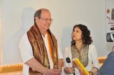 Why I Became a Hindu / a Krishna Bhakta - By Stephen Knapp