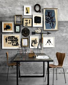 "45 Likes, 1 Comments - Дизайн интерьера в деталях (@interior_design_in_detail) on Instagram: ""#design #interior #decor #loft #дизайн #интерьер #декор #лофт"""