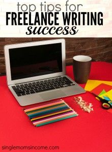 Looking to break into the writing world? Here our top eight tips for freelance writing success. From a successful freelancer herself!