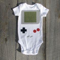 pour les baby #geek !!