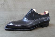Riccardo Freccia Bestetti Les souliers pour l'homme d'aujourd'hui. GT