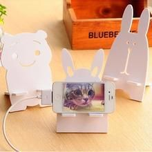Showroom - Cartoon Animal Pattern Mobile Phone Stand
