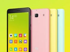 ReviewNex: Xiaomi launches budget 4G smartphone Redmi 2