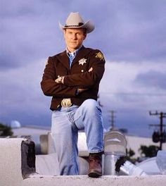 Sheriff Jim Valenti