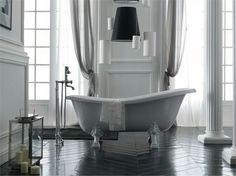 Vasca Da Bagno Piccola Vintage : Fantastiche immagini su vasche da bagno vintage washroom
