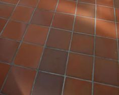 Would Like To Find Linoleum That Looks Quarry Tile
