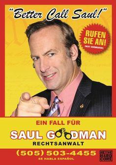 Better Call Saul - Stubbs, David