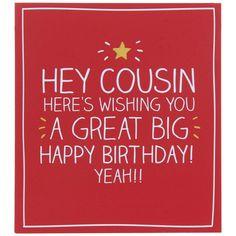 76 Best Happy Birthday Cousin Images Birthday Cards Happy