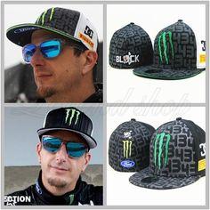 New arrival Outdoor KEN BLOCK HELM Drifting Race Car Cap Baseball Snap Back Snapback Gorras Hat For Men 3 style