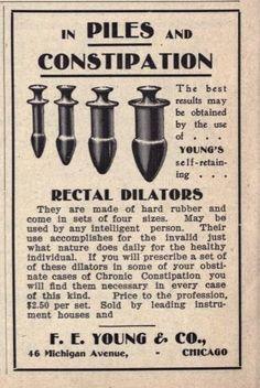 Go Retro!: Vintage Ads That Make You Go Blech!