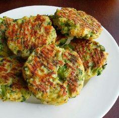 Brokolili mücver