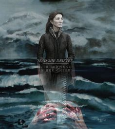 Catelyn Stark ~ Game of Thrones Valar Dohaeris, Valar Morghulis, Game Of Thrones Cards, Hbo Tv Series, Catelyn Stark, Bbc Musketeers, George Rr Martin, House Stark, Iron Throne