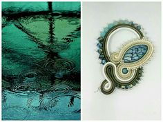 #simonarotaris #rotaris #soutache #handmadejewelry #handmade #soutachemania