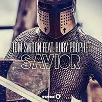 Tom Swoon Feat. Ruby Prophet – Savior