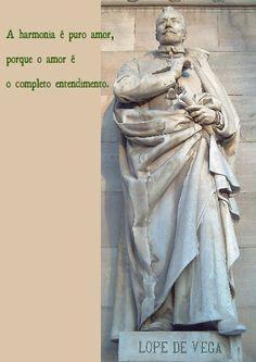 File:Lope de Vega (M. Fuxà) Madrid 01A harmonia é puro amor, porque o amor é o completo entendimento.svg