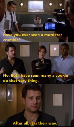 thats the way the cookie crumbles. Psych Memes, Psych Quotes, Psych Tv, Tv Quotes, Funny Memes, Hilarious, Jokes, Best Tv Shows, Best Shows Ever